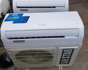 U.K INVERTER Air Conditoner Split Unit | Home Appliances for sale in Lagos State, Surulere