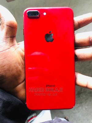 Apple iPhone 8 Plus 64 GB Red   Mobile Phones for sale in Lagos State, Ajah