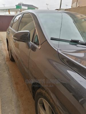 Toyota Venza 2014 Black   Cars for sale in Lagos State, Alimosho