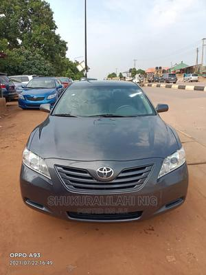 Toyota Camry 2007 Gray | Cars for sale in Lagos State, Ikorodu