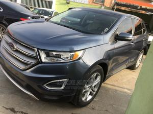 Ford Edge 2019 Titanium AWD Gray | Cars for sale in Lagos State, Ogba