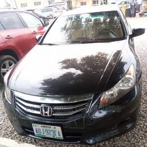 Honda Accord 2011 Coupe EX-L V-6 Automatic Gray   Cars for sale in Abuja (FCT) State, Garki 2