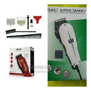 Wahl Balding Plus Super Taper Plus   Tools & Accessories for sale in Lagos State, Ikeja