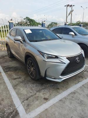 Lexus NX 2015 200t AWD Silver | Cars for sale in Bayelsa State, Yenagoa