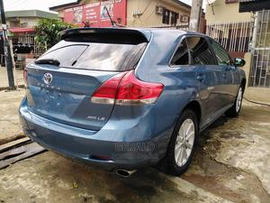 Toyota Venza 2012 AWD Blue   Cars for sale in Lagos State, Alimosho