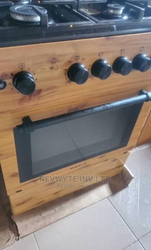 Maxi Gas Cooker and Oven   Kitchen Appliances for sale in Delta State, Oshimili South