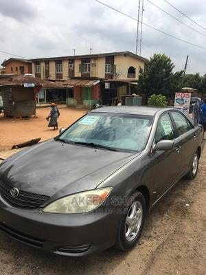 Toyota Camry 2004 Green | Cars for sale in Lagos State, Ojodu
