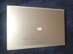 Laptop HP EliteBook 8460P 8GB Intel Core I7 500GB   Laptops & Computers for sale in Lagos State, Ikeja