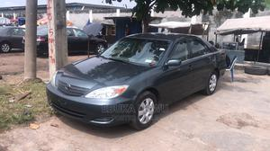 Toyota Camry 2004 Green | Cars for sale in Lagos State, Ajah