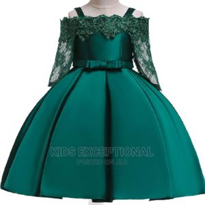 Children Ball Gown   Children's Clothing for sale in Lagos State, Surulere