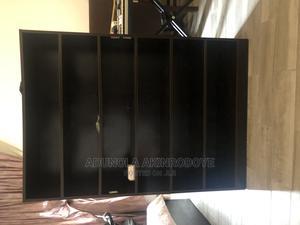 Coffee Brown Shoe Rack | Furniture for sale in Lagos State, Lekki