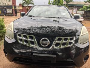 Nissan Rogue 2011 S Black | Cars for sale in Lagos State, Ikotun/Igando