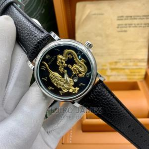 Rolex Leather Watch   Watches for sale in Delta State, Warri