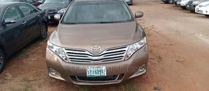 Toyota Venza 2010 V6 AWD Gold | Cars for sale in Imo State, Owerri