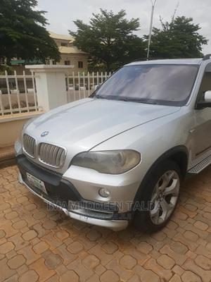 BMW X5 2009 Silver   Cars for sale in Abuja (FCT) State, Galadimawa