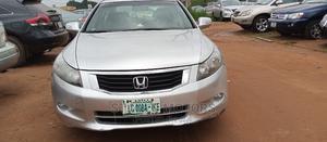 Honda Accord 2010 Sedan EX V-6 Silver | Cars for sale in Imo State, Owerri