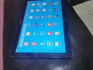 Samsung Galaxy Note Pro 12.2 32 GB Black   Tablets for sale in Lagos State, Ikeja