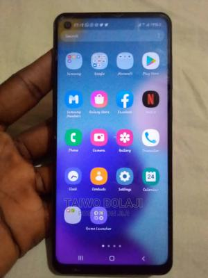 Samsung Galaxy A21s 64 GB Blue   Mobile Phones for sale in Oyo State, Ibadan