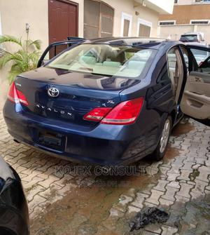 Toyota Avalon 2007 XLS Blue   Cars for sale in Lagos State, Ikeja