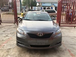 Toyota Camry 2007 Gray | Cars for sale in Lagos State, Ikotun/Igando