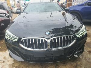 BMW 8 Series 2020 Black | Cars for sale in Lagos State, Ikeja