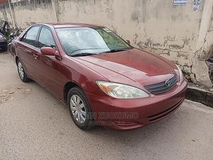 Toyota Camry 2004 Red | Cars for sale in Oyo State, Ibadan