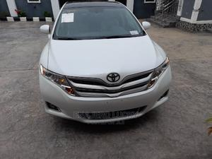 Toyota Venza 2011 V6 AWD White   Cars for sale in Delta State, Sapele