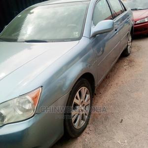 Toyota Avalon 2008 Green   Cars for sale in Lagos State, Ifako-Ijaiye