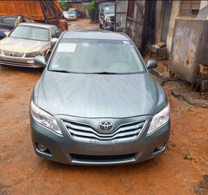 Toyota Camry 2009 Blue | Cars for sale in Lagos State, Kosofe