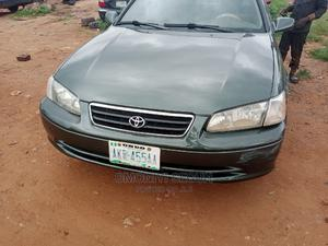 Toyota Camry 2001 Green   Cars for sale in Ondo State, Akure
