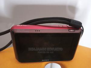 Sony Pocket Camera | Photo & Video Cameras for sale in Abuja (FCT) State, Central Business Dis