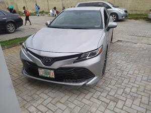 Toyota Camry 2018 Gray | Cars for sale in Lagos State, Ajah