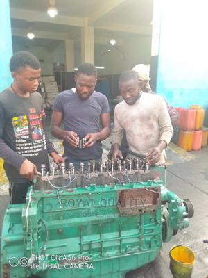 Services of Heavy Duty | Hand Tools for sale in Lagos State, Apapa