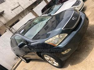 Lexus RX 2005 330 Green | Cars for sale in Lagos State, Ogba