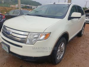Ford Edge 2007 White | Cars for sale in Abuja (FCT) State, Katampe
