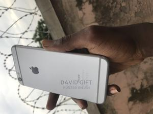 Apple iPhone 6s Plus 16 GB Silver | Mobile Phones for sale in Kwara State, Ilorin South