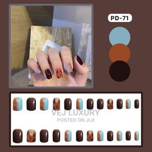 Press-On Nails | Clothing Accessories for sale in Cross River State, Calabar