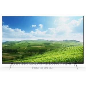 """Infinix Netflix Smart 4k 55""""   TV & DVD Equipment for sale in Abuja (FCT) State, Wuse"""