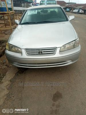 Toyota Camry 2000 Silver | Cars for sale in Osun State, Iwo