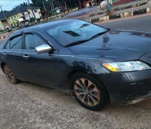 Toyota Camry 2010 Blue | Cars for sale in Delta State, Oshimili South