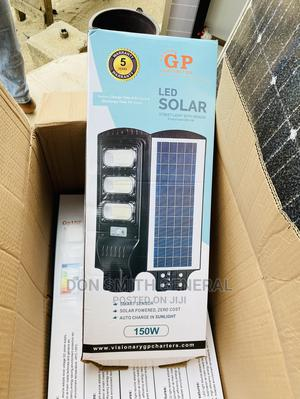 90watts Solar All in One Solar Street Light | Solar Energy for sale in Lagos State, Ajah