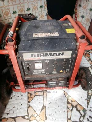 3.5kva Fireman Generator   Home Appliances for sale in Delta State, Oshimili South