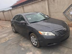 Toyota Camry 2009 Gray   Cars for sale in Lagos State, Abule Egba