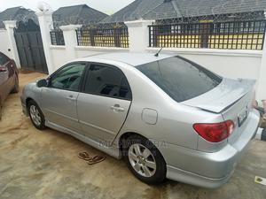 Toyota Corolla 2005 LE Silver | Cars for sale in Ogun State, Abeokuta South