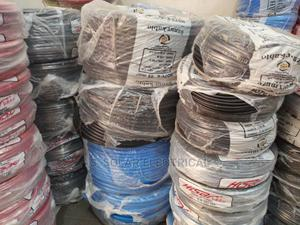 4mm/6mm/10mm/16mm/25mm/35mm/50mm/ Single Flexible Cable | Electrical Equipment for sale in Lagos State, Ojo