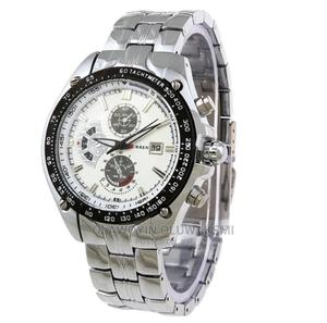CURREN 8083 Stainless Steel Watche | Watches for sale in Lagos State, Ikeja