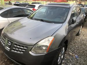 Nissan Rogue 2009 SL 4WD Gray | Cars for sale in Lagos State, Ogba