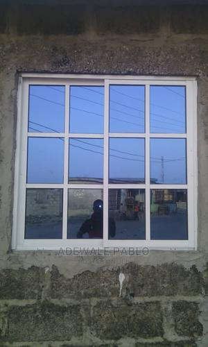 Sliding Windows | Windows for sale in Lagos State, Badagry