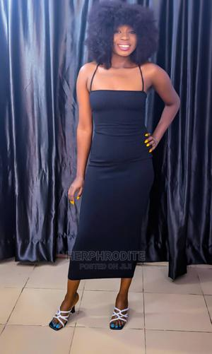 Black Dress   Clothing for sale in Lagos State, Ikeja