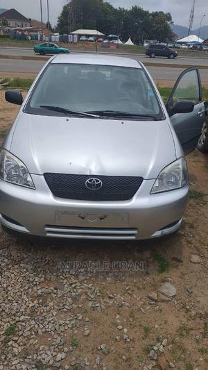 Toyota Corolla 2007 LE Gray | Cars for sale in Abuja (FCT) State, Kubwa